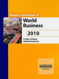 Hoover's Handbook of World Business image