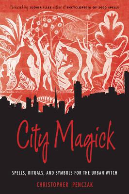 City Magick by Christopher Penczak image