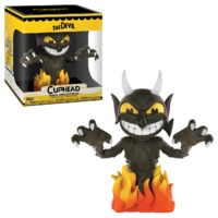 "Cuphead - The Devil 6"" Vinyl Figure"