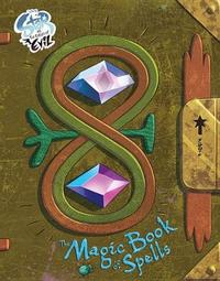 Star vs. the Forces of Evil: The Magic Book of Spells by Daron Nefcy
