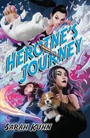 Heroine's Journey by Sarah Kuhn image
