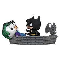 DC Comics: Batman & Joker (1989 ver.) - Pop! Comic Moment Vinyl