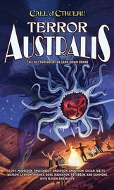 Call of Cthulhu: In the Land Down Under