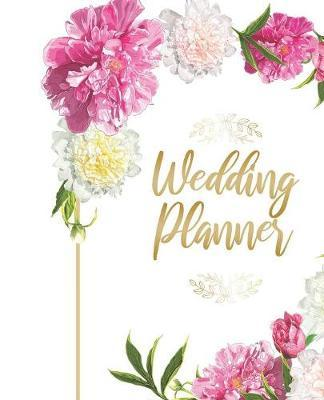 Wedding Planner by Delsee Notebooks