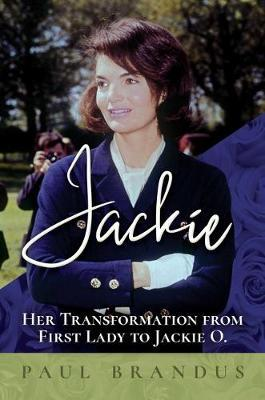 Jackie by Paul Brandus