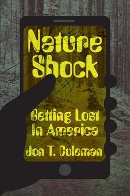 Nature Shock by Jon T Coleman
