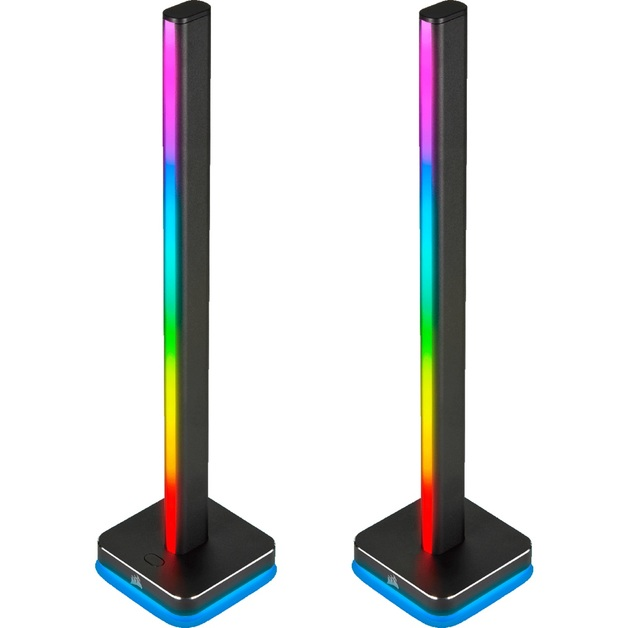 Corsair iCUE LT100 Smart Lighting Towers Starter Kit for PC