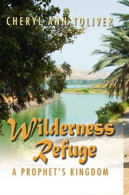 Wilderness Refuge by Cheryl Ann Toliver image