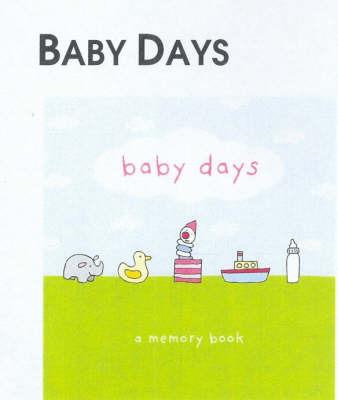 Baby Days image