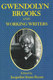 Gwendolyn Brooks and Working Writers image