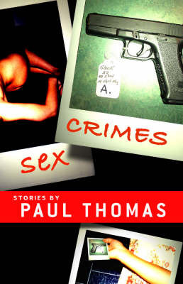 Sex Crimes by Paul Thomas image