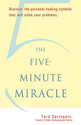 Five-Minute Miracle by Tara Springett image