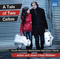 A Tale Of Two Cellos by Andrew Lloyd Webber