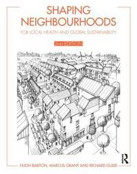 Shaping Neighbourhoods by Hugh Barton image