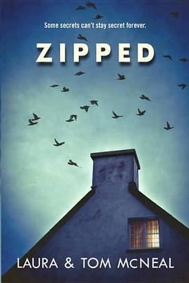 Zipped by Laura McNeal image