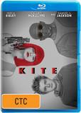 Kite on Blu-ray