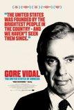 Gore Vidal: The United States Of Amnesia DVD