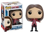 Captain America 3 - Scarlet Witch Pop! Vinyl Figure