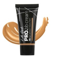 LA Girl HD Pro BB Cream - Medium