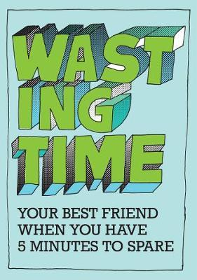 Wasting Time by Fredrik Colting image