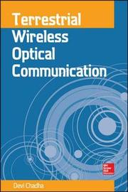 Terrestrial Wireless Optical Communication by Devi Chadha