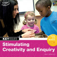 Stimulating Creativity and Enquiry by Amy Arnold image