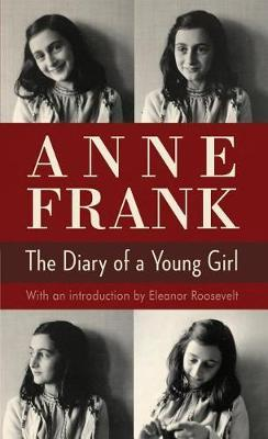 The Diary of a Young Girl by Anne Frank image