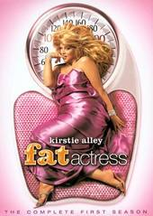 Fat Actress (2 Disc) on DVD