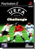 UEFA Challenge for PlayStation 2