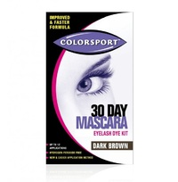 ColourSport: 30 Day Mascara - Brown