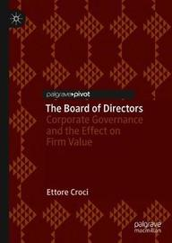 The Board of Directors by Ettore Croci