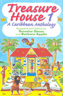 Treasure House 1 image