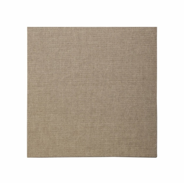 Clairefontaine: Canvas Board Natural - 20x20cm