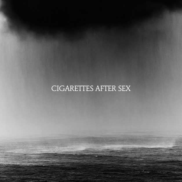 Cry (Limited Edition) by Cigarettes After Sex