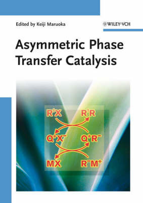 Asymmetric Phase Transfer Catalysis image