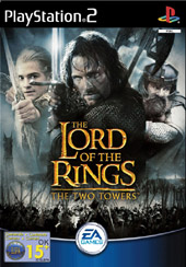 The Lord Of The Rings: The Two Towers for PS2