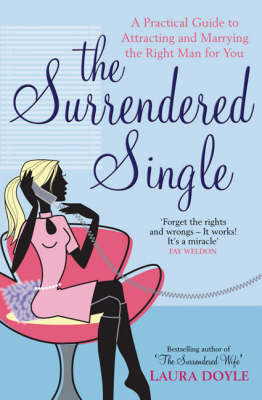 The Surrendered Single by Laura Doyle image