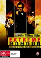 Extreme Honour on DVD
