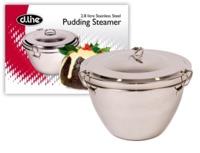 Pudding Steamer 2.8 Litre