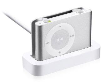 Apple iPod shuffle Dock (shuffle second gen)