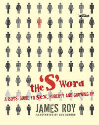 The 'S' Word by James Roy image