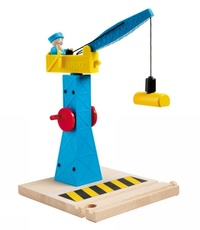 Brio - Tower Crane