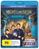 Night At The Museum 3: Secret Of The Tomb (Blu-ray + Digital HD) on Blu-ray, DC+