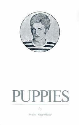 Puppies by John Valentine