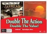 War 2 DVD Movie Pack (Apocalypse Now Redux / Jarhead) (2 Disc Set) on DVD