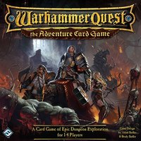 Warhammer: Quest - Card Game