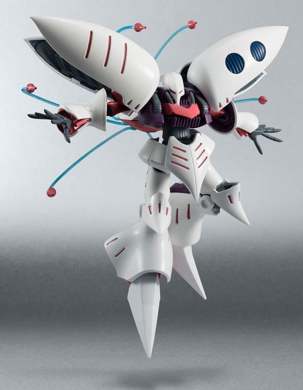 Robot Damashii - Qubeley (Side MS) Articulated Figure