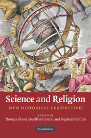 Science and Religion image