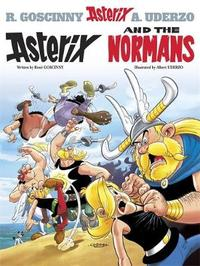 Asterix and the Normans: Bk 9 by Rene Goscinny