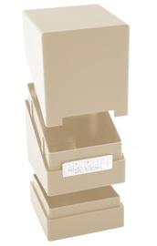 Ultimate Guard: 100+ Monolith Deck Case (Sand)